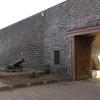 Kannur Fort Entrance