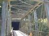 Karangahake  Rail  Bridge