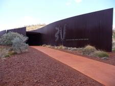 Karijini National Park Visitor Centre