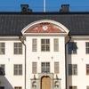 Karlbergs Slott Huvudbyggnad