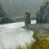 Jokulsargljufur National Park
