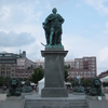 Statue Of Charles XIII