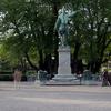 Karl X I Is Torg Stockholm Sweden