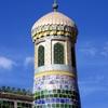 Minarets Of Afaq Khoja