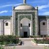 The Tomb Of Afaq Khoja