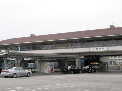Kashikojima Station