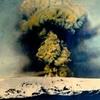 Katla Eruption