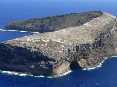 Kaula  Island