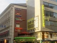 Kluuvi Centro Comercial