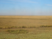 Saryarka Steppe and Lakes