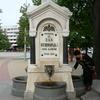 Luvova Cheshma Or Lion's Fountain In Seuthopolis Square