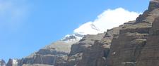 View Of Mount Kailash