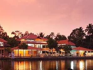 Kayal Resort