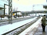 Käpylä Estação Ferroviária