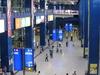Tai Wai Station Concourse