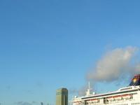 Puerto de Keelung
