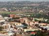 Kempton Park Aerial View