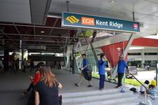 Kent Ridge MRT Station