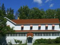 Kettle Falls Hotel