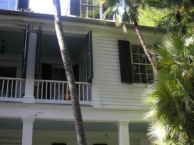 Audubon House And Tropical Gardens