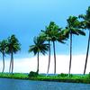Kerala Tourist Spots Kumarakom Backwaters