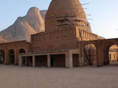 Khatmiyya Hasan Tomb