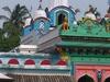 Khirachora Gopinatha Temple Front View