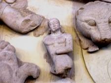 Khrysaor, Son Of The Gorgon