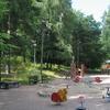 Playground Tuhkimo Park