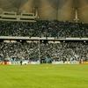 King Fahd International Stdium In Night