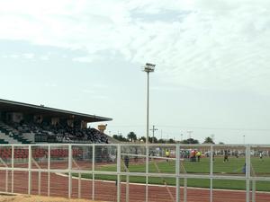 Al-Najma Club Stadium