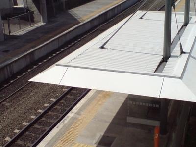 Kingsland  Train  Station  Photos  I I