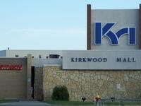 Kirkwood Mall.