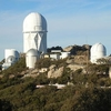 View Of Kitt Peak