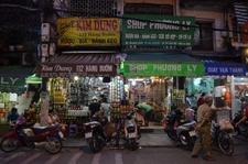 Kim Dung And Phuong Ly Shops