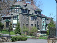 Knowlton Mansion