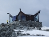The Cabin On Top Of Galdhøpiggen