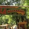 Koala Walkabout Entry