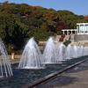 Monto de Rikyu Parque