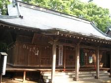 Kobirakata Shrine