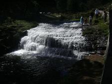 Kodai Fairy Falls