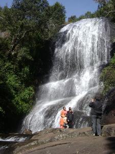 Kodaikanal Bear Shola Falls