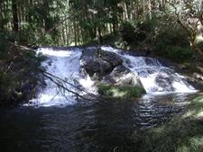 Kodai Neptune Falls