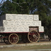 Big Wool Wagon Of Kojonup