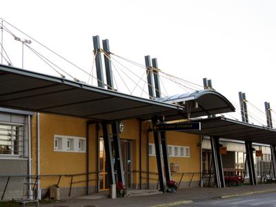 Kokkola   Pietarsaari  Airport