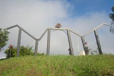 Monument At Owers Corner