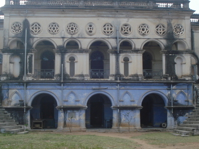 Kollapur Palace