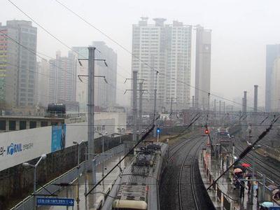 Guro Station