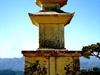 Stone Pagoda On Namsan