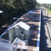 Kotara Railway Station